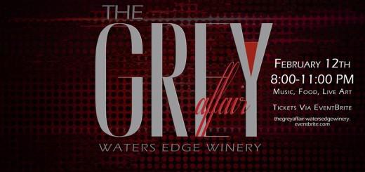 The Grey Affair