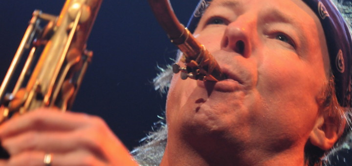 Bill Evans - Promo Photo