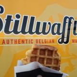 Stillwaffles from H&8th - Photo by Dennis Spielman