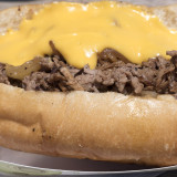 The Cheesesteak