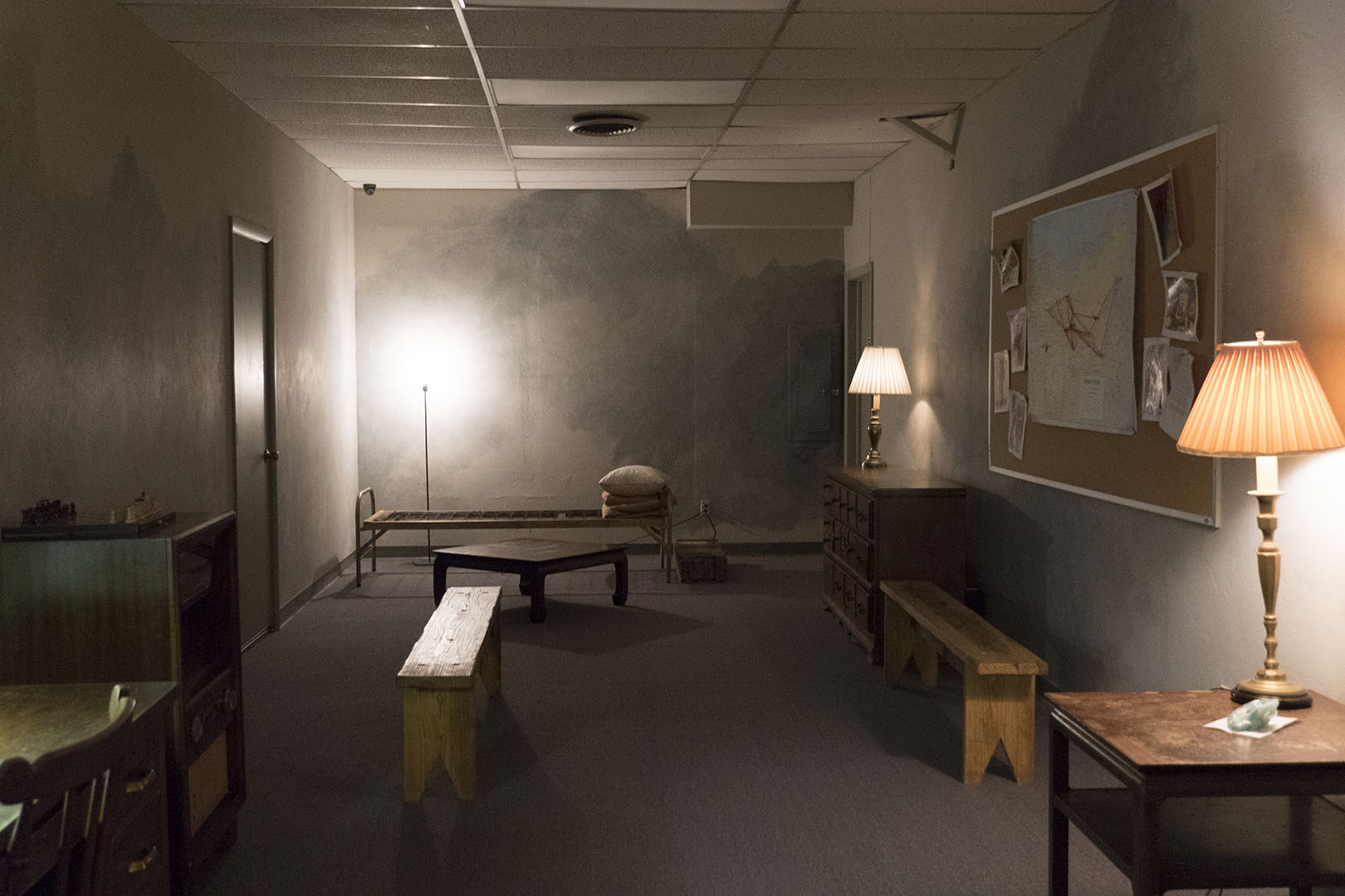 The Escape Room Independence