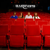 Harumph - Band Photo