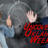 Uncovering Oklahoma Weekly EP01 Title