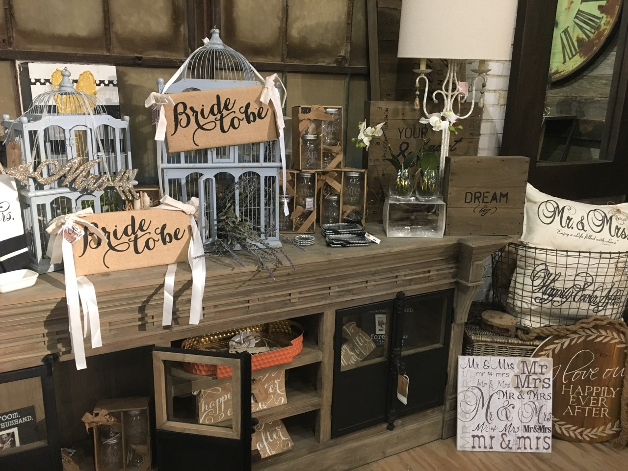 Gift Guide Urban Farmhouse Designs – Uncovering Oklahoma