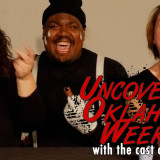 Uncovering Oklahoma Weekly EP06 Title