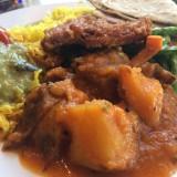 Food at Misal