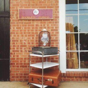Harry Potter Festival @ A Date with Iris   Oklahoma City   Oklahoma   United States