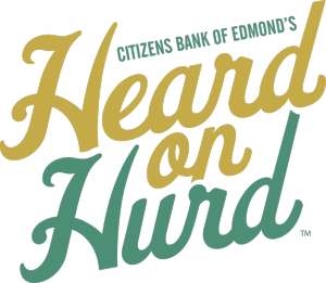 Heard on Hurd @ Heard on Hurd | Edmond | Oklahoma | United States