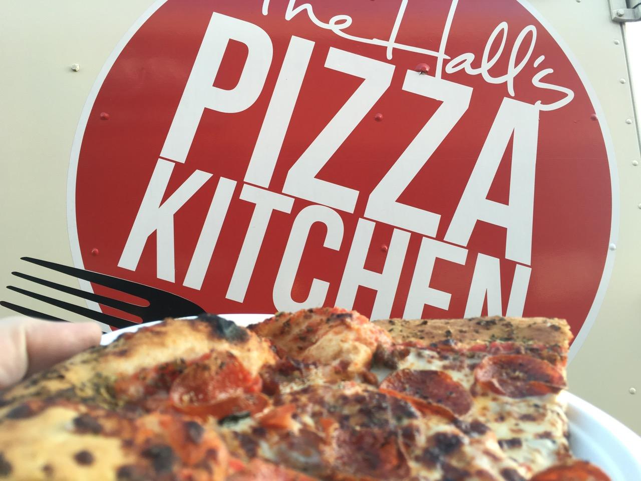 Hall S Pizza Kitchen Okc