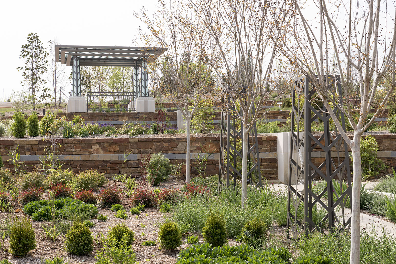 Preview Of Tulsa Botanic Garden S Children S Discovery