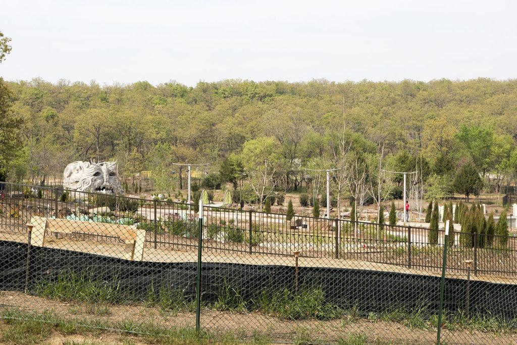 Preview Of Tulsa Botanic Garden S Children S Discovery Garden Uncovering Oklahoma