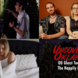 4 Square Thumbnail for OU Ghost Tour Happily Entitled