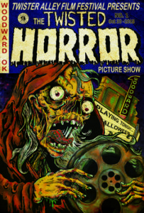 Twisted Horror Picture Show @ Woodward Arts Theater | Woodward | Oklahoma | United States