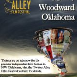 Twister Alley 2016 poster