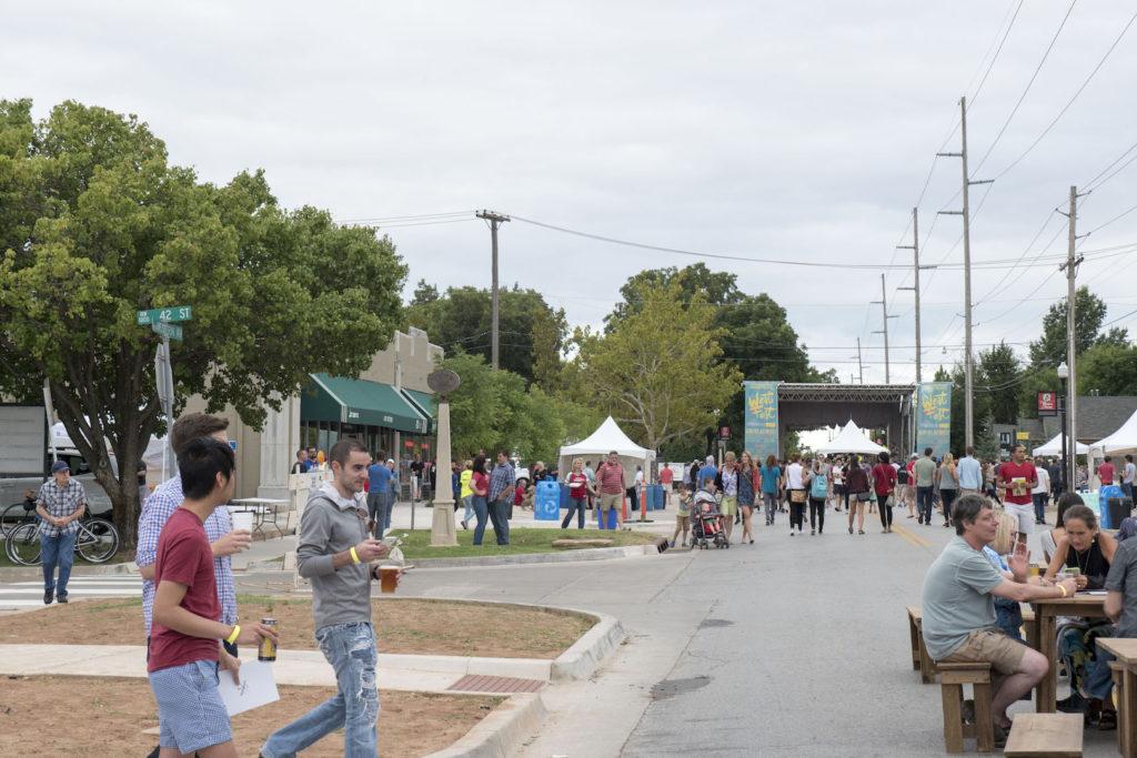WestFest @ Western Avenue | Oklahoma City | Oklahoma | United States