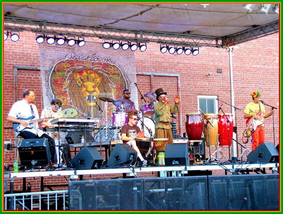 Bricktown Reggaefest @ Bricktown | Oklahoma City | Oklahoma | United States