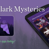 Moonlark Mysteries Feature Graphic