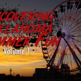 Uncovering Oklahoma Summer Fun 16x9 logo