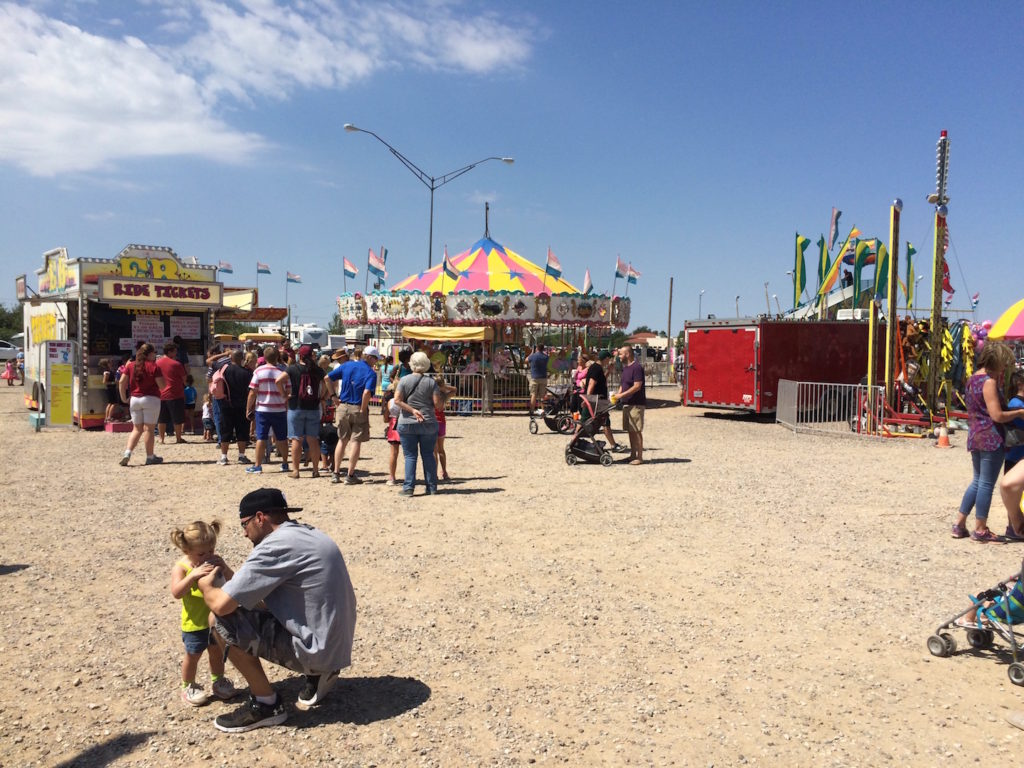 Cleveland County Free Fair @ Cleveland County Fairgrounds | Norman | Oklahoma | United States