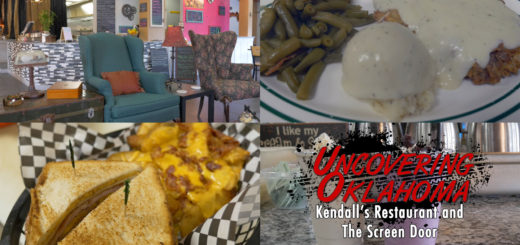 4 Square Thumbnail for Kendall's Restaurant and The Screen Door
