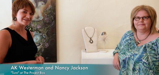 AK Westerman and Nancy Jackson - Turn
