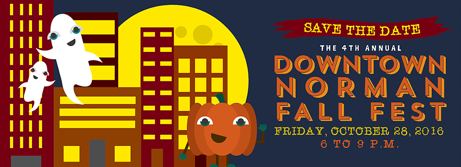 Downtown Norman Fall Festival @ Downtown Norman | Norman | Oklahoma | United States
