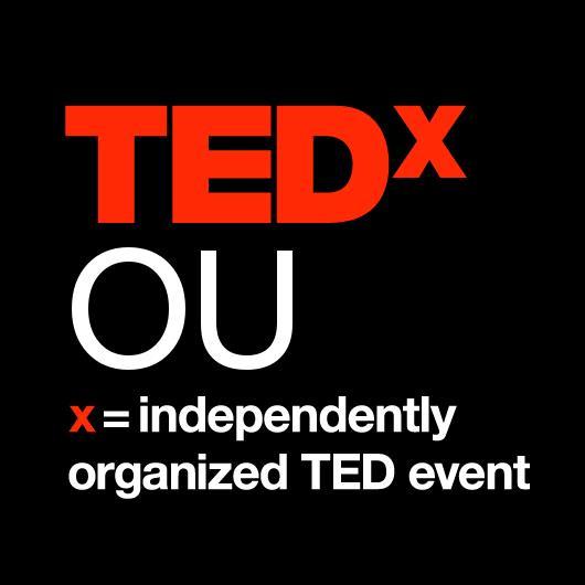 TEDxOU @ OU Oklahoma Memorial Union | Norman | Oklahoma | United States