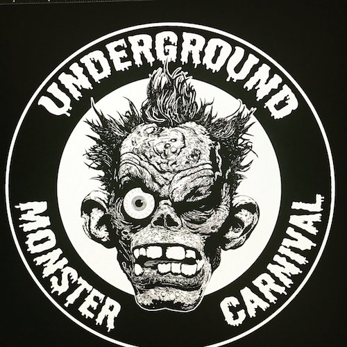 Underground Monster Carnival @ State Fairgrounds (Hobby, Arts and Crafts Building)  | Oklahoma City | Oklahoma | United States