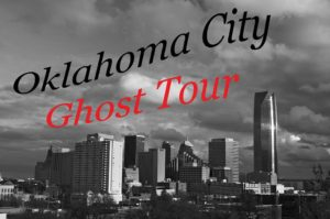 Oklahoma City Ghost Tour @ Bricktown and Downtown OKC | Oklahoma City | Oklahoma | United States