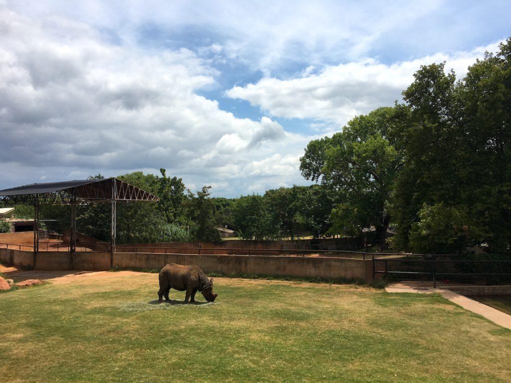 Bowling for Rhinos @ Heritage Lanes | Oklahoma City | Oklahoma | United States