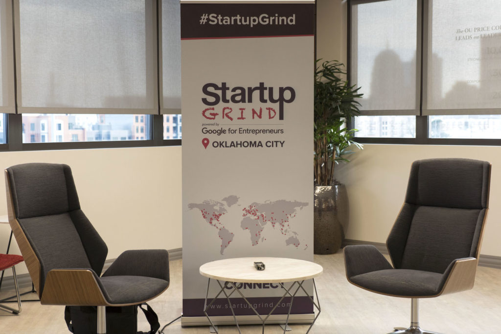 Startup Grind OKC @ OU Gene Rainbolt Graduate School of Business | Norman | Oklahoma | United States