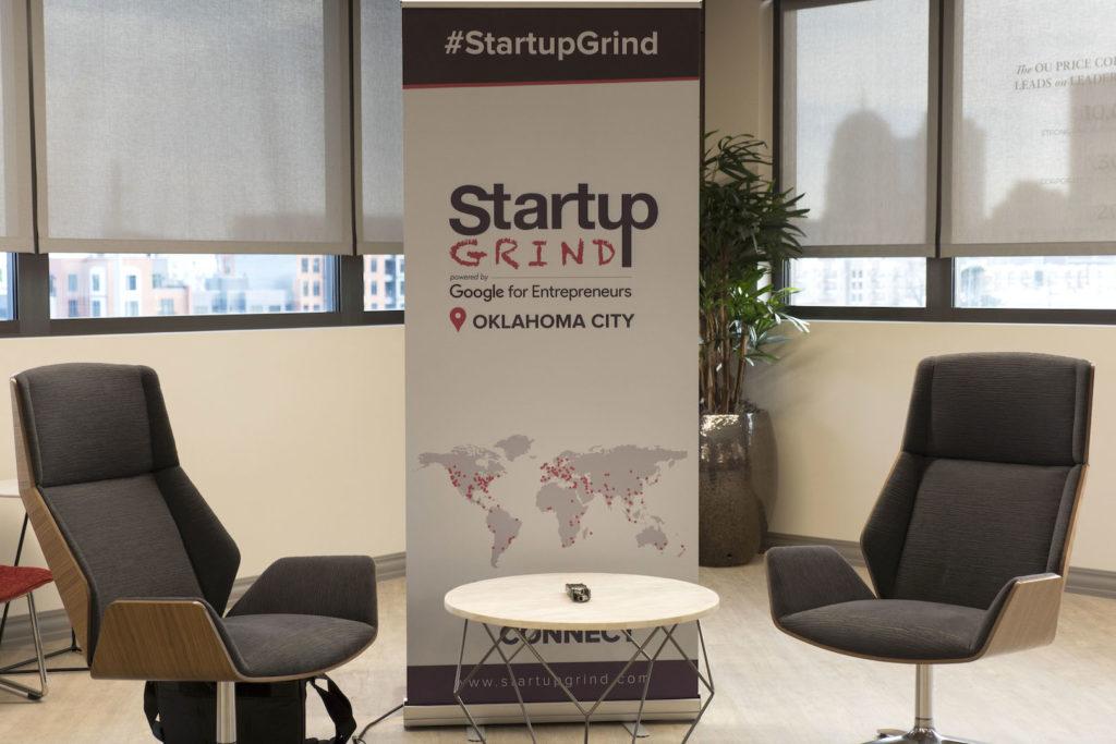 Startup Grind OKC @ Project 3810 | Oklahoma City | Oklahoma | United States